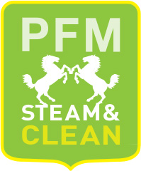 PFM STEAM & CLEAN